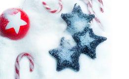 Joyeux Noël Photos libres de droits