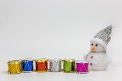 Joyeux Noël Image libre de droits