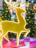 Joyeux Noël et bonne année Images stock
