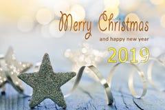 Joyeux Noël et bonne année 201 photos libres de droits