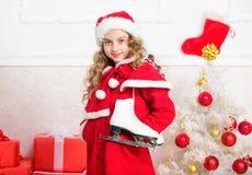 Joyeux Noël et bonne année Vacances de tradition de Noël Idées supérieures de célébration de Noël Vacances d'hiver images libres de droits