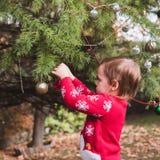 Joyeux Noël et bonnes fêtes E photos stock