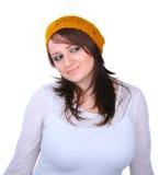 Joyful female Stock Images