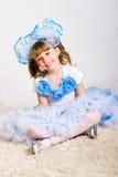 Joyful girl Stock Photography