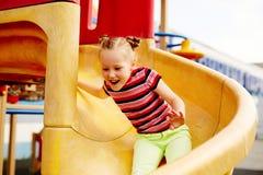Joyful leisure Stock Photo