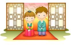 Joyful Life Royalty Free Stock Image
