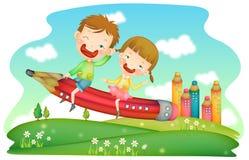 Joyful Life Stock Photos