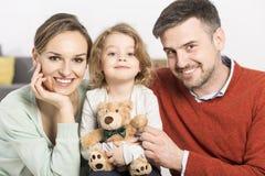 Joyful moments shape the child stock photos