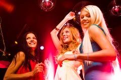 Joyful party Stock Image
