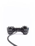 Joypad. Isolated on white background Royalty Free Stock Photo