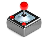 joystick ilustracji