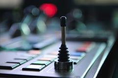 joystick Foto de archivo libre de regalías