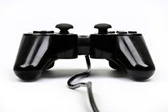 Joystick. Ps2 joystick isolated on white background Royalty Free Stock Photos