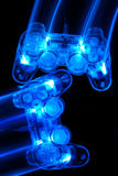 Joystick, game control Royalty Free Stock Photo