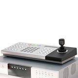 joystick ochrony Zdjęcie Royalty Free