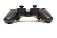 Joystick for video game consoles Stock Photo
