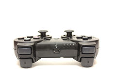 Joystick for video game consoles Stock Images