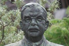 Jozsef Kalamar - Memento Park - Budapest Stock Images