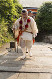 Kyoto Fushimi Inari Shrine 51 Stock Image