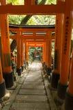 JP_Kyoto_Fushimi-Inari-Schrein-50 Stock Images
