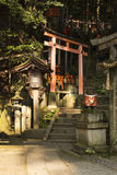Kyoto Fushimi Inari Shrine 49 Stock Photography