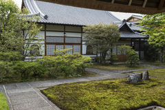 JP_Kyoto_Higashiyama-23 arkivbilder