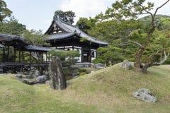 JP_Kyoto_Kodaiji-Tempel-8 Στοκ φωτογραφίες με δικαίωμα ελεύθερης χρήσης