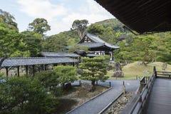 JP_Kyoto_Kodaiji-Tempel-4 Στοκ εικόνες με δικαίωμα ελεύθερης χρήσης