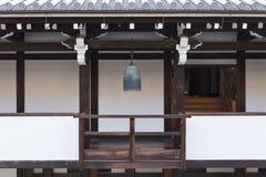 Kyoto Nishi Hongan ji temple 14 Stock Photo