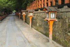 JP_Kyoto_Yasaka-Schrein-8 fotografia stock libera da diritti