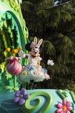 JP_Tokyo_Disneyland-17 Stock Afbeelding