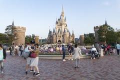 JP_Tokyo_Disneyland-19 Foto de archivo
