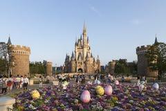JP_Tokyo_Disneyland-23 Imágenes de archivo libres de regalías