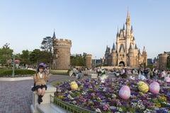 JP_Tokyo_Disneyland-22 Foto de archivo libre de regalías