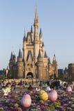 JP_Tokyo_Disneyland-24 Imagens de Stock Royalty Free