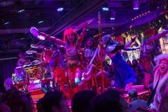 Tokyo Robot Restaurant Royalty Free Stock Image