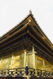 JP_Tokyo_Toshogu_Shrine_Ueno-11 imagem de stock