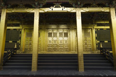 JP_Tokyo_Toshogu_Shrine_Ueno-17 fotos de stock royalty free