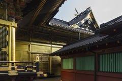JP_Tokyo_Toshogu_Shrine_Ueno-30 foto de stock royalty free