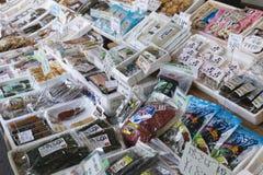JP_Tokyo_Tsukiji_Fischmarkt-4 photographie stock