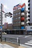 JP_Tokyo_Ueno-27 Zdjęcia Royalty Free