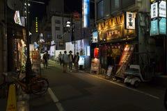 JP_Tokyo_Ueno-6 免版税库存图片