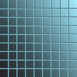 50 jpeg. Blue ceramic tiles abstract background Royalty Free Illustration