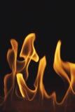 jpg 7 пожаров Стоковое Изображение