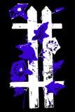 Jpg del ejemplo eps10 del vector de la correhuela libre illustration