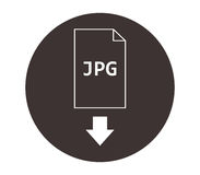 Jpg download. Illustrated and colored Stock Images