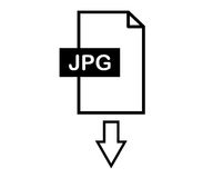 Jpg download. Illustrated and colored Royalty Free Stock Photos