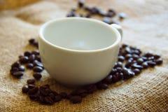 jpg kubek kawy Obraz Stock