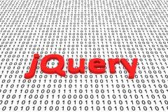 JQuery Stock Image
