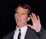 JR de Robert F. Kennedy. image libre de droits